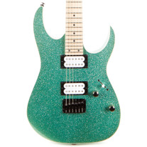 Ibanez RG421MSP RG Electric - Turquoise Sparkle