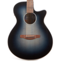 Ibanez AEG50 AEG Acoustic Electric - Indigo Blue