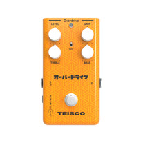 Teisco Overdrive Pedal
