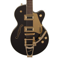 Gretsch G5655TG Electromatic Center Block Jr. Laurel - Black Gold