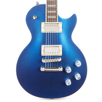 Epiphone Les Paul Muse - Radio Blue Metallic