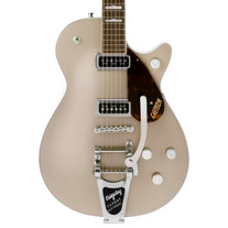 Gretsch G6128T Players Edition Jet DS Rosewood - Sahara Metallic