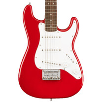Fender Squier Mini Stratocaster Laurel - Dakota Red