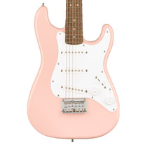 Fender Squier Mini Stratocaster Laurel - Shell Pink