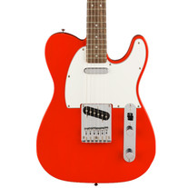 Squier Affinity Series Telecaster Laurel - Race Red
