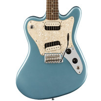Fender Squier Paranormal Super-Sonic Laurel - Ice Blue Metallic