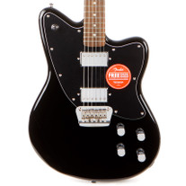 Fender Squier Paranormal Toronado Laurel - Black