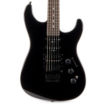 Fender Limited Edition HM Stratocaster Rosewood - Black