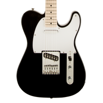 Squier Affinity Series Telecaster Maple - Black