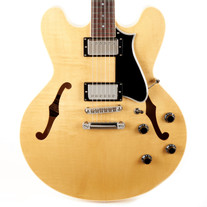 Heritage H-535 Standard Semi Hollow Body Antique Natural