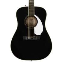 Fender Limited Edition PM-1 Deluxe Dreadnought - Black