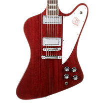Gibson Firebird - Cherry Red