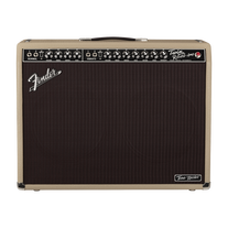 Fender Tone Master Twin Reverb 200W 2x12 Combo Amp - Blonde