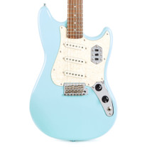 Fender Squier Paranormal Cyclone Laurel - Daphne Blue