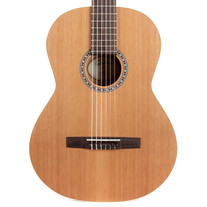 Godin Etude Cedar Top Classical Guitar - Natural