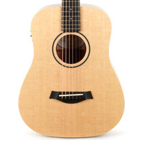 Taylor BT1e Baby Taylor 3/4 Size Acoustic Electric