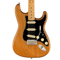 Fender American Professional II Stratocaster Maple - Roasted Pine