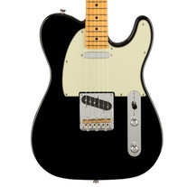 Fender American Professional II Telecaster Maple - Black