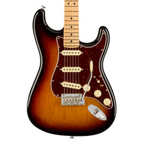Fender American Professional II Stratocaster Maple - 3-Color Sunburst