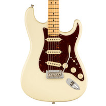 Fender American Professional II Stratocaster Maple - Olympic White