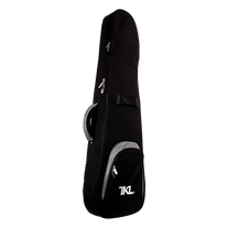 TKL VTR-136 Vectra IPX Impact-X Electric Bass Case