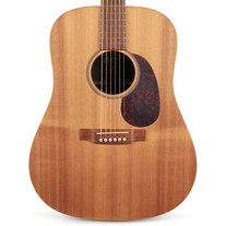 Used Martin DX1 Dreadnought Natural 2009
