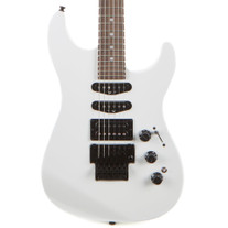 Used Fender Limited Edition HM Stratocaster Rosewood - Bright White