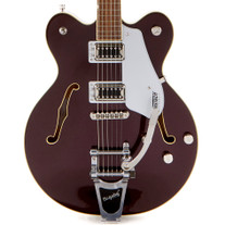 Used Gretsch G5622T Electromatic with Bigsby - Dark Cherry Metallic