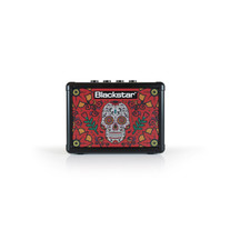 Blackstar FLY 3 Sugar Skull 2 Mini Guitar Combo Amp