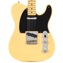Used Fender Custom Shop Ltd '52 Telecaster NOS Nocaster Blonde 2020