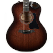 Taylor 326ce Grand Symphony Acoustic Electric - Shaded Edgeburst