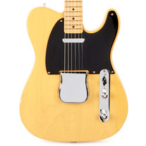 Used Fender American Vintage Reissue AVRI '52 Telecaster Butterscotch 1995
