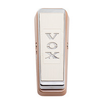 Vox V847-C Limited Edition Made In Japan Wah Pedal