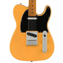 Fender Limited Edition Player Telecaster Roasted Maple Neck - Butterscotch Blonde