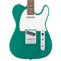 Squier Affinity Series Telecaster Laurel - Race Green