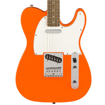 Squier Affinity Series Telecaster Laurel - Competition Orange
