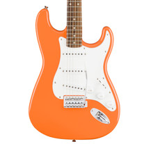 Squier Affinity Series Stratocaster Laurel - Competition Orange
