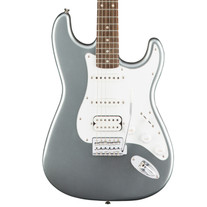 Squier Affinity Series Stratocaster HSS Laurel - Slick Silver