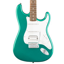 Squier Affinity Series Stratocaster HSS Laurel - Race Green