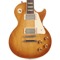 Used Gibson Les Paul Classic Lite Honeyburst 2020
