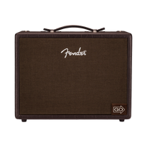 Fender Acoustic Junior GO - Battery Powered 100W Acoustic Amp