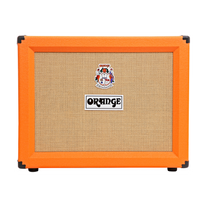 Orange Crush Pro CR120C - 120W 2x12 Combo Amp