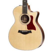 Taylor 414ce-R Grand Auditorium Rosewood V Class Acoustic Electric - Natural
