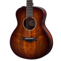Taylor GS Mini-e Plus Acoustic Electric - Shaded Edgeburst