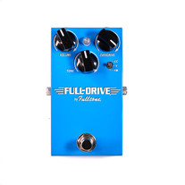 Used Fulltone Full Drive Model FD1 Overdrive Pedal