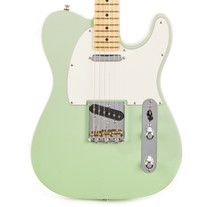 Used Fender Limited Edition American Special Telecaster Surf Pearl 2016