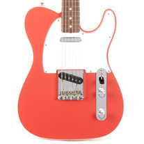 Used Fender American Original 60's Telecaster Fiesta Red 2019