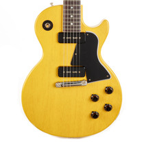 Gibson Custom Shop 1956 Les Paul Special Single Cut VOS - Bright TV Yellow
