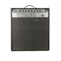 Vintage Titano by Audio Guild Imperial 20W 1x12 Tube Combo Amp - 1971