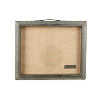 Vintage Silvertone 1481 5W 1x8 Tube Combo Amp - 1965